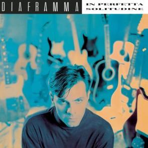 In perfetta solitudine (Blue Coloured Vinyl)