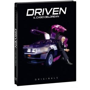 Driven. Il caso DeLorean DVD + Blu-ray