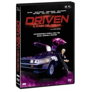 Driven. Il caso DeLorean DVD