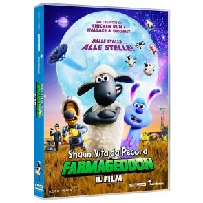 Shaun vita da pecora - Farmageddon DVD