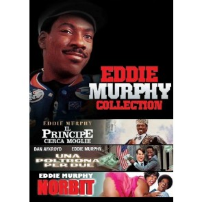 Eddie Murphy Collection DVD