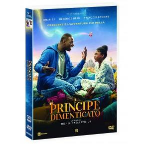 Il principe dimenticato DVD