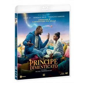 Il principe dimenticato DVD + Blu-ray