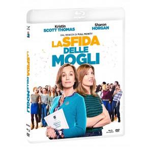 La sfida delle mogli DVD + Blu-ray