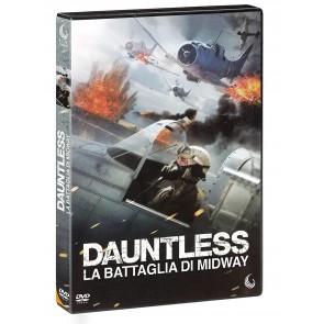Dauntless. La battaglia di Midway DVD