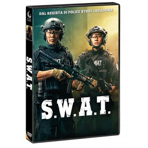 S.W.A.T. DVD