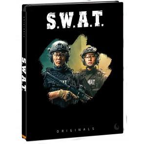 S.W.A.T. DVD + Blu-ray