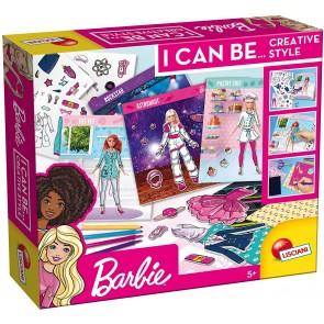 Barbie Scuola di Moda Le Carriere