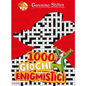 1000 giochi enigmistici