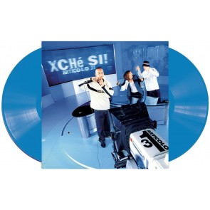 Xché sì! (Coloured Vinyl)