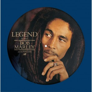 Legend (Picture Disc) Vinile LP