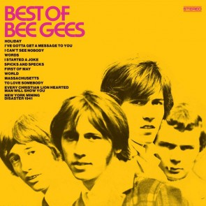 Best of Bee Gees Vinile LP