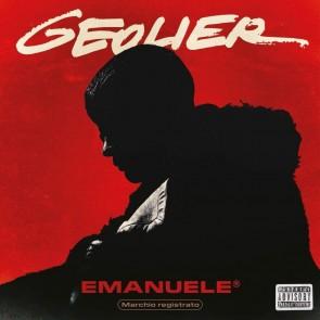 Emanuele (Marchio registrato) CD