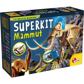 I'm a Genius Science super kit mammuth