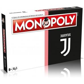 Monopoly Juventus FC 2019/2020