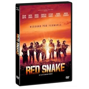 Red Snake DVD