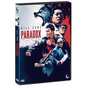 Kill Zone. Paradox DVD