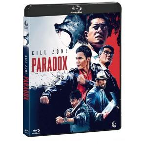 Kill Zone. Paradox DVD + Blu-ray