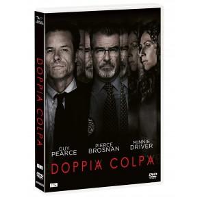Doppia colpa (DVD con calendario 2021)