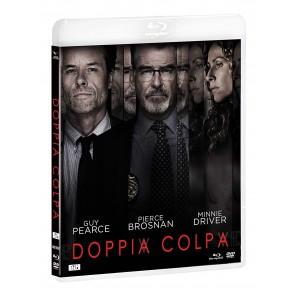 Doppia colpa (DVD + Blu-ray con calendario 2021)