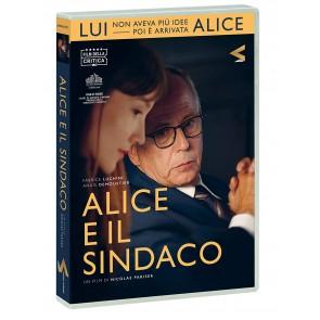 Alice e il sindaco DVD