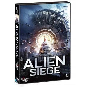 Alien Siege DVD