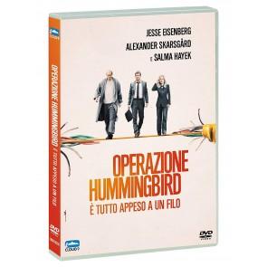 Operazione Hummingbird DVD