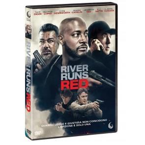River Runs Red DVD