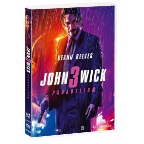 John Wick 3 - Parabellum DVD