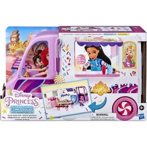 Disney Princess Camioncino dei gelati Comfy Squad