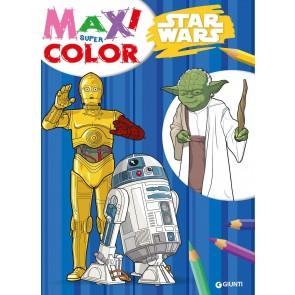 Star wars. Maxi supercolor