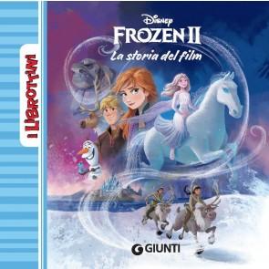 Il segreto di Arendelle. Frozen 2