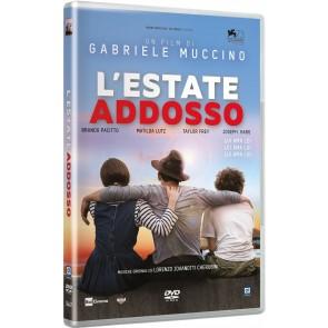 L'estate addosso DVD