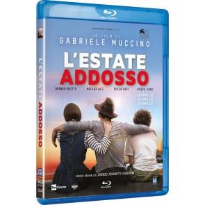 L'estate addosso (Blu-ray)