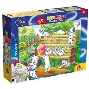Puzzle Df Supermaxi 150 - 101 Dalmatians