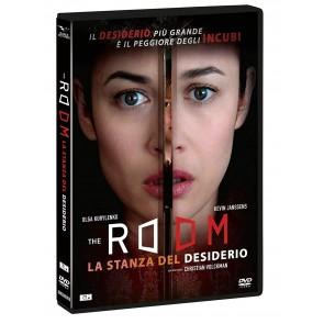 The Room. La stanza del desiderio DVD
