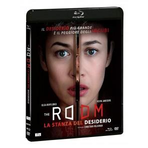 The Room. La stanza del desiderio (DVD + Blu-ray)