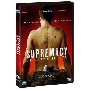 Supremacy DVD