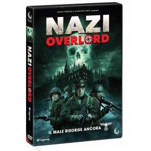 Nazi Overlord DVD
