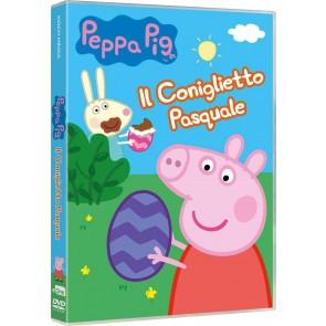 Peppa Pig. Il coniglietto pasquale DVD