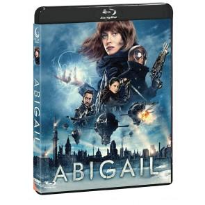 Abigail DVD + Blu-ray