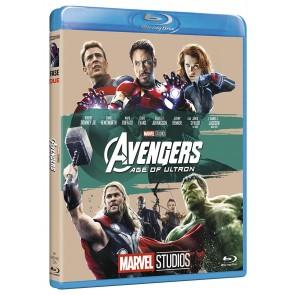 Avengers. Age of Ultron Blu-ray