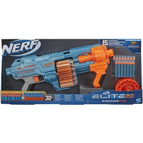 Nerf Elite 2.0 Shockwave RD 15
