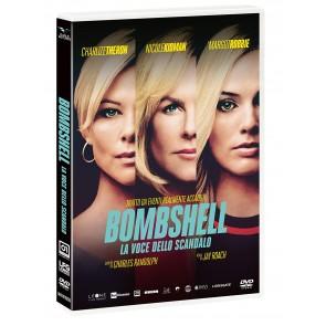 Bombshell. La voce dello scandalo DVD