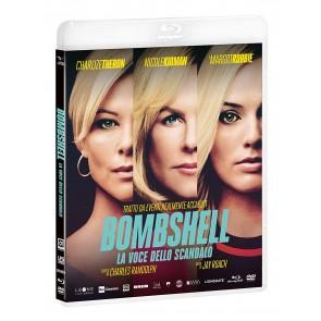 Bombshell. La voce dello scandalo DVD + Blu-ray