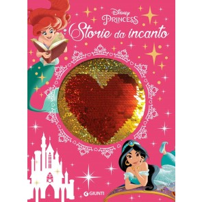 Storie da incanto. Disney Princess. Ediz. a colori