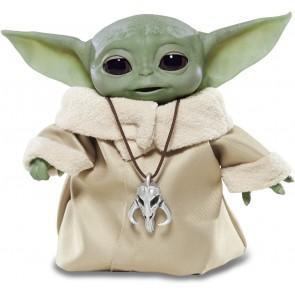 Star Wars The Child Baby Yoda Animatronic