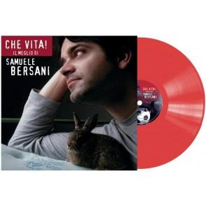 Che vita! Il meglio di Samuele Bersani (Coloured Vinyl)