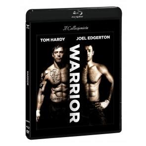 Warrior. Con calendario 2021 (DVD + Blu-ray)