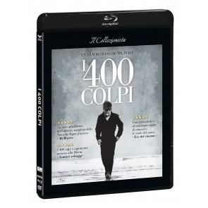 I 400 colpi. Con calendario 2021 (DVD + Blu-ray)